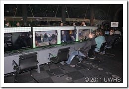 UWHS - MW3 Launch Party 008