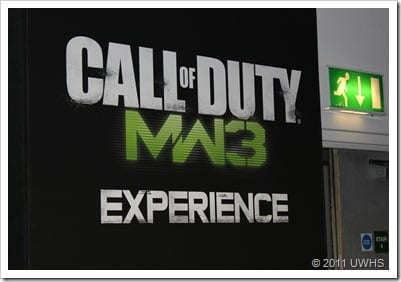 UWHS - MW3 Launch Party 021