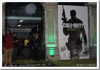UWHS - MW3 Launch Party 024