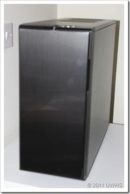 UWHS Review - Fractal Design Define R3 Case - 17