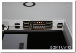 UWHS Review - Fujitsu STYLISTIC Q550 Slate - 31