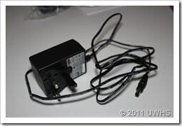 UWHS Review - Iomega Mac Companion Hard Drive 006