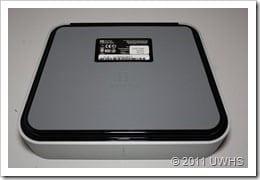 UWHS Review - Iomega Mac Companion Hard Drive 016