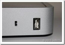 UWHS Review - Iomega Mac Companion Hard Drive 018