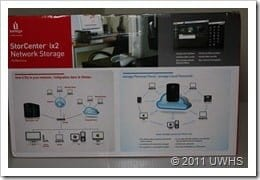 UWHS Review - Iomega StorCenter ix2-200 004