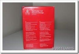 UWHS Review - Iomega StorCenter ix2-200 005