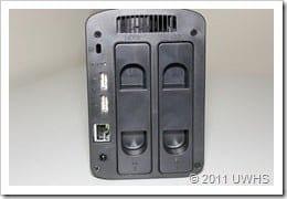 UWHS Review - Iomega StorCenter ix2-200 011