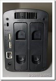 UWHS Review - Iomega StorCenter ix2-200 014