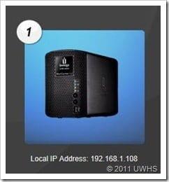 UWHS Review - Iomega StorCenter ix2-200 Cloud Edition - 16