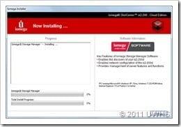 UWHS Review - Iomega StorCenter ix2-200 Cloud Edition - 4