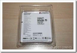 UWHS Review - DataTraveler HyperX 3.0 128GB USB Flash Drive 002