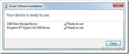 UWHS Review - DataTraveler HyperX 3.0 128GB USB Flash Drive 012