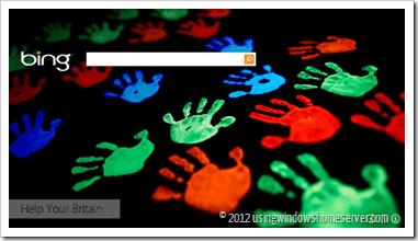 Bing Charity Day 2