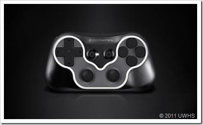 SteelSeries Ion Mobile Controller_Image