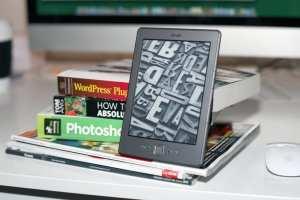 Kindle vs Books