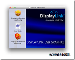 UWHS Review - StarTech USB HDMI adaptor 024