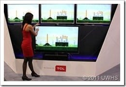 UWHS - TCL Smart TV - Angry Birds - 2