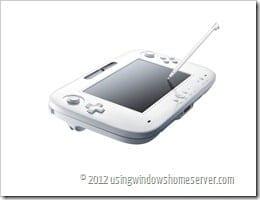 Wii U 1
