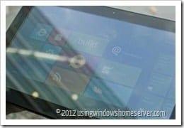 windows 8 sensors