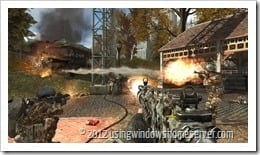 Call of Duty: Modern Warfare 3 - New DLC for PS3 Available