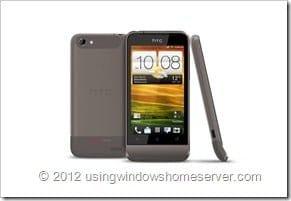 HTC One V_3V_Gunmetal