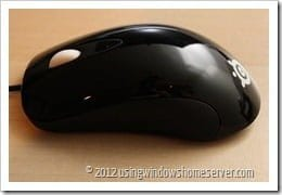 UWHS Review - SteelSeries Kinzu V2 Pro Edition Mouse 009