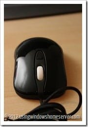 UWHS Review - SteelSeries Kinzu V2 Pro Edition Mouse 012