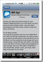 UWHS Review - WD My Book Live Duo 076