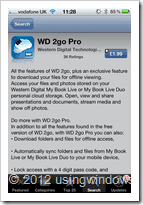 UWHS Review - WD My Book Live Duo 077