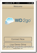 UWHS Review - WD My Book Live Duo 079