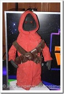 UWHS - Kinect Star Wars 016