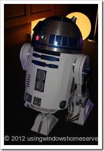 UWHS - Kinect Star Wars 025