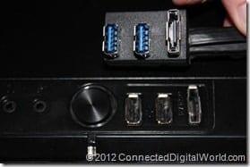 CDW - Fitting the Fractal Design USB 3.0 Upgrade Kit 043