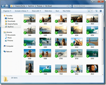 SkyDrive image