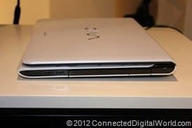 CDW Sony VAIO E Series notebook - 3