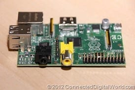 CDW - Unboxing the Raspberry Pi 012