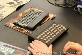 CDW at Sci Fi London Horizons 6th May 2012 091