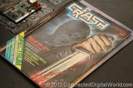 CDW at Sci Fi London Horizons 6th May 2012 092