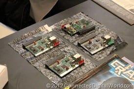 CDW at Sci Fi London Horizons 6th May 2012 093