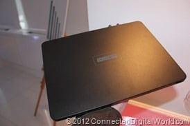 CDW - the Echostar Ultra Slim Box launch - 15