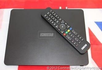 CDW - the Echostar Ultra Slim Box launch - 21