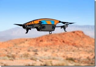 parrot drone 2