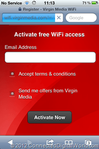 CDW - WiFi on the London Underground - 3