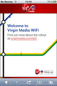 CDW - WiFi on the London Underground - 4