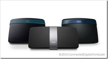 Linksys-Smart-Wi-Fi-Routers