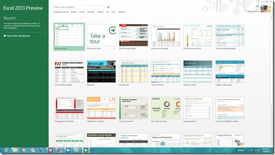 0 Startup Screen