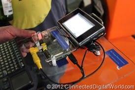 CDW - A Portable Raspberry Pi - 12