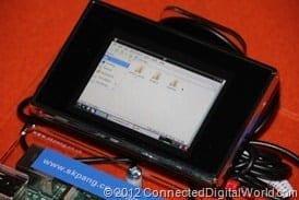 CDW - A Portable Raspberry Pi - 15