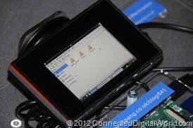 CDW - A Portable Raspberry Pi - 3