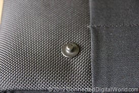 CDW Review of the Waterfield Designs CitySlicker MacBook Air case - 11